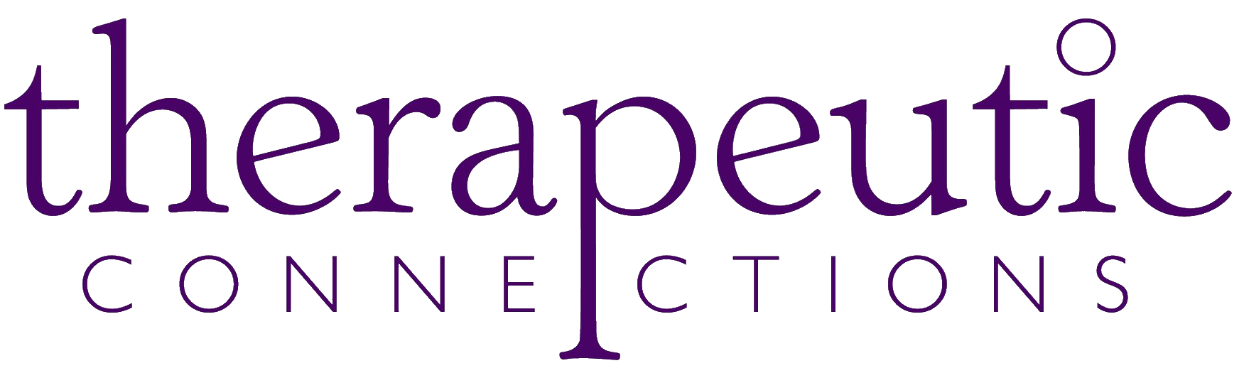 therapeutic connections logo