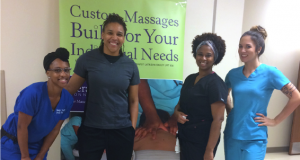 therapeutic connections massage therapy